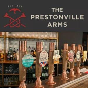 The Prestonville Arms