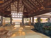El Westin Turtle Bay Resort