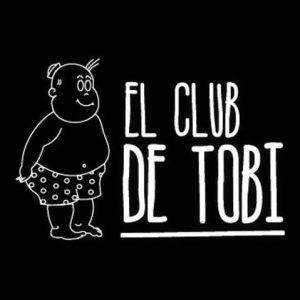 El Club de Tobi Medellin
