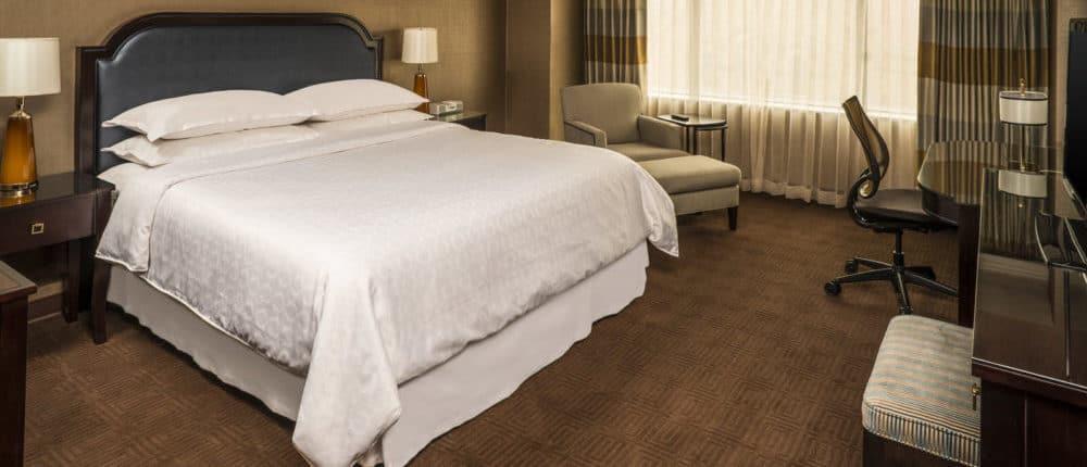 billede af Sheraton Columbus Hotel ved Capitol Square