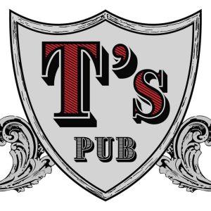 T's Pub