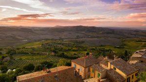 Yoga Retreat in Puglia Gay Group Trip