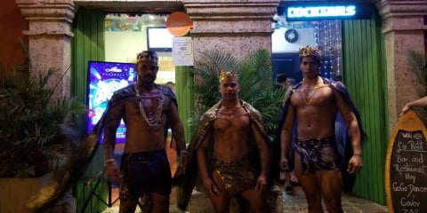 cartagena colombia lugares gay