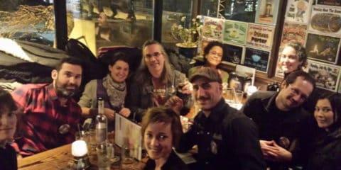 佛蒙特酒吧和啤酒厂,伯灵顿