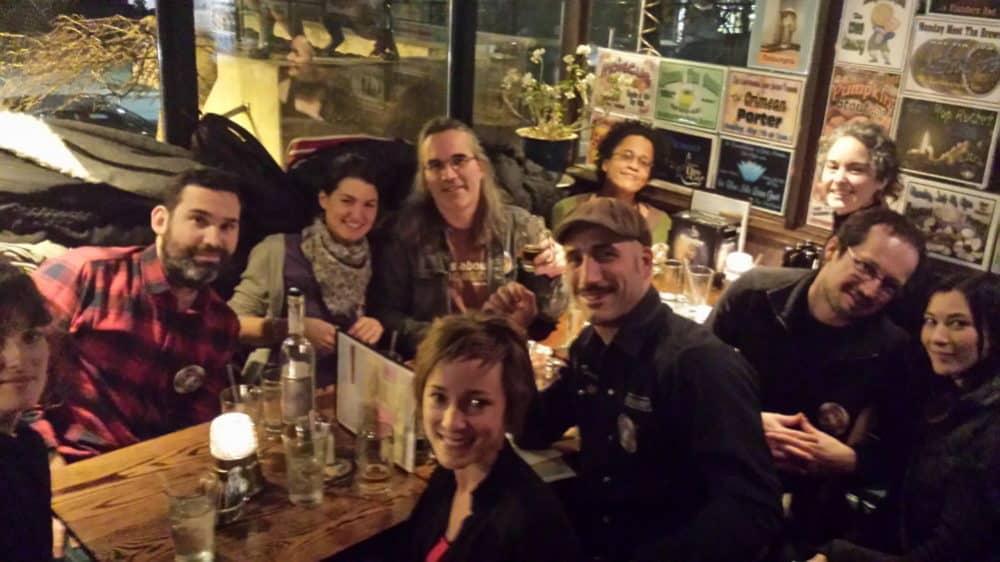 TravelGay rekomendasi The Vermont Pub & Brewery