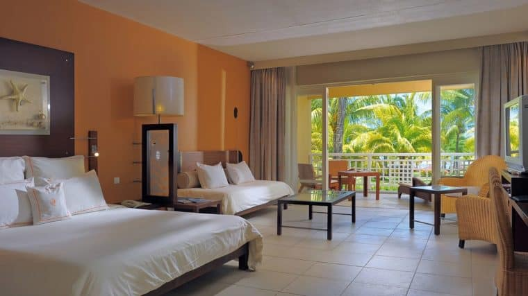 image of Victoria Beachcomber Resort & Spa