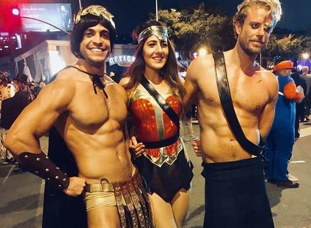 Gay halloween toronto