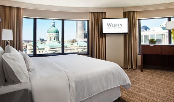 The Westin Indianapolis