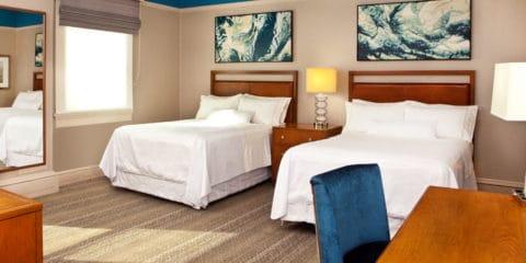 俄亥俄州哥伦布南部威斯汀大酒店