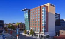 The Westin Memphis Beale Street, Tennessee Hotel, Hotel Memphis yang Ramah LGBT
