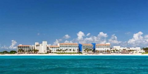 Westin Resort & Spa Cancun
