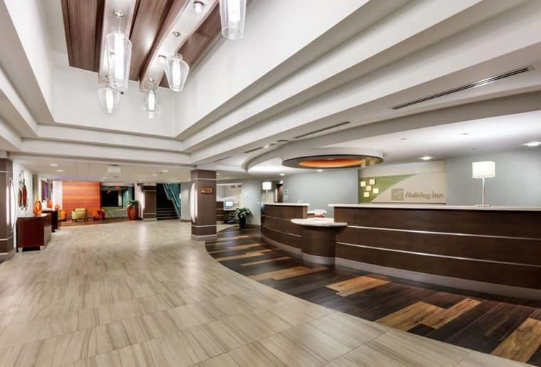 Holiday Inn San Antonio Riverwalk