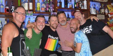 幸运星休息室酒吧佛罗里达州圣彼得堡