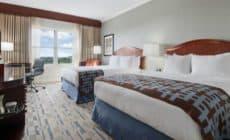 Hotel Hilton San Antonio Hill Country Texas