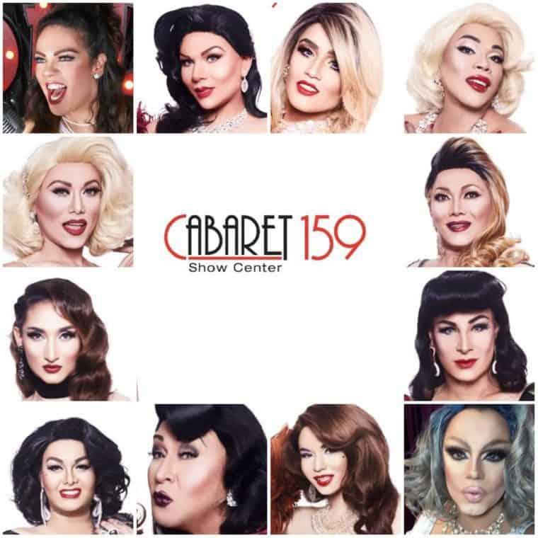 Cabaret 159