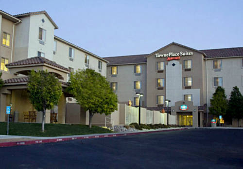 TownePlace Suites by Marriott Albuquerque North
