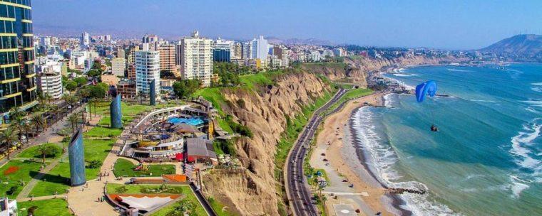 Hôtels de luxe à Lima