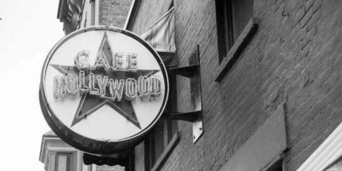 Cafe Hollywood Bar纽约奥尔巴尼