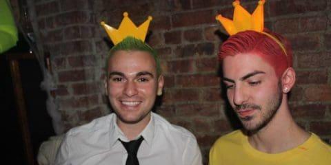 奥尔巴尼同性恋酒吧纽约美国