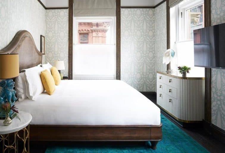 imagen del hotel Beekman