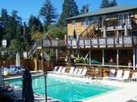 The Woods Resort