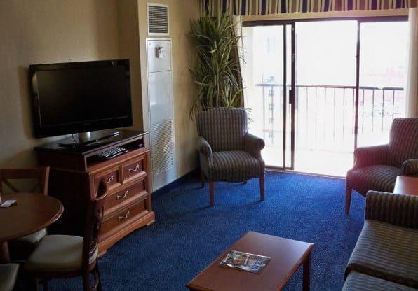 εικόνα του Holiday Inn San Antonio Riverwalk