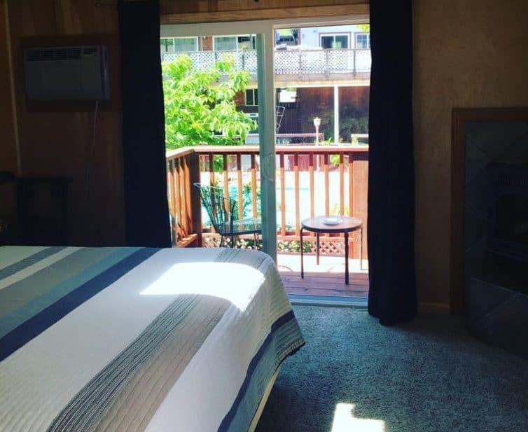 image de The Woods Resort