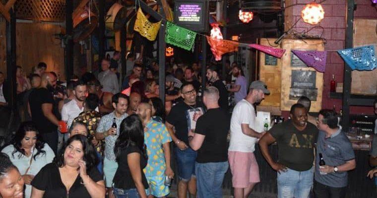 Pegasus Nightclub San Antonio Texas gay club
