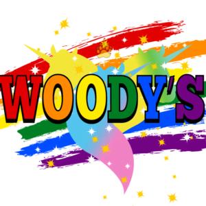 Pub Olahraga Klasik Woody