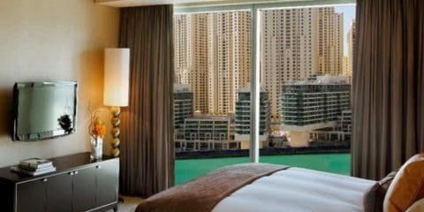 Address Dubai Marina Hotel United Arab Emirates