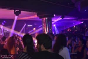 夜元素俱樂部–停止營業