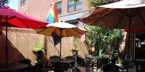 Oh Bar Albany纽约美国