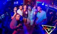 Bonham Exchange Club San Antonio Texas