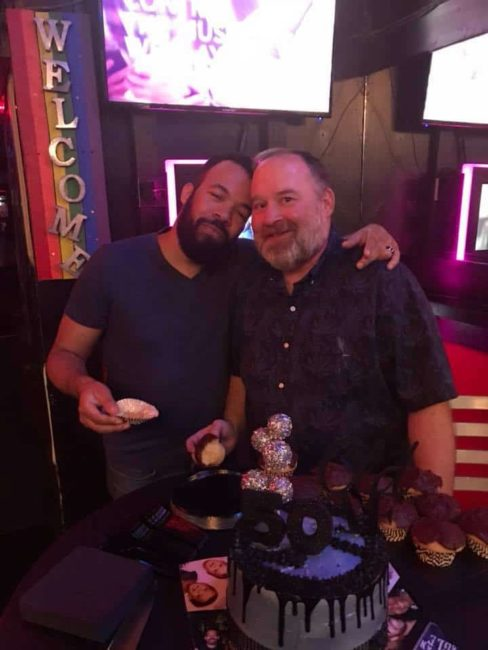 Gay bars kansas city