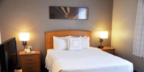 TownePlace Suites oleh Marriott Albuquerque North