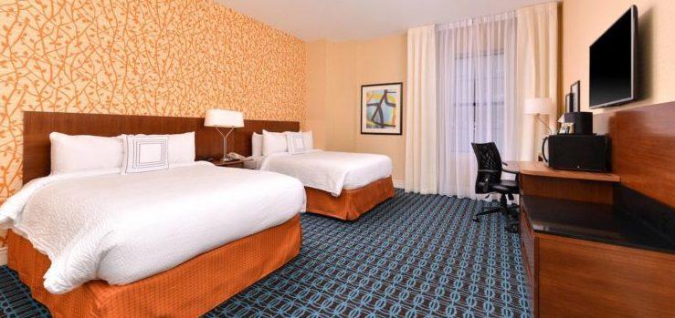 εικόνα του Fairfield Inn and Suites by Marriott