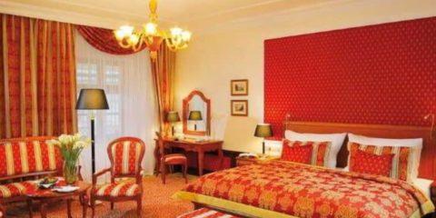 होटल अर्काडिया ब्रातिस्लावा
