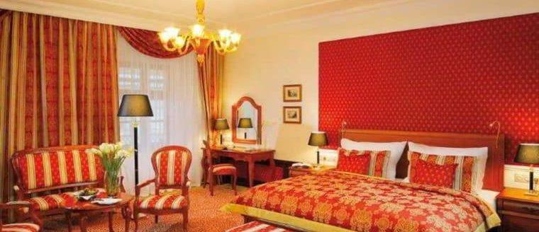 image of Hotel Arcadia