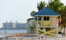 Miami Gay Beaches