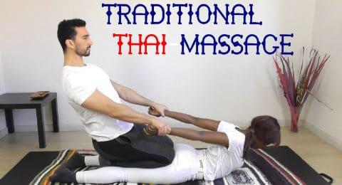 Meilleur massage Barcelone