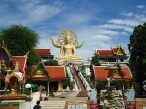Gay Group Trip Touring Thailand