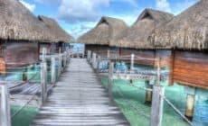 French Polynesia · Hotels