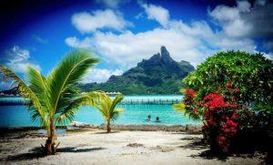 French Polynesia · Gay Guide
