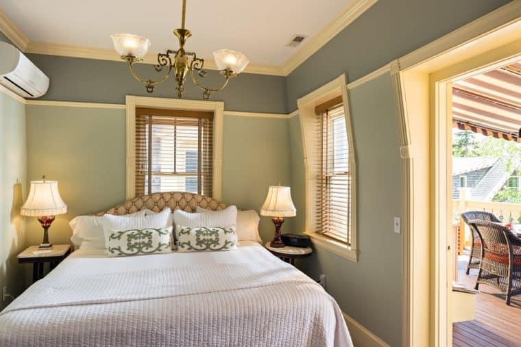 Brass Key Guesthouse