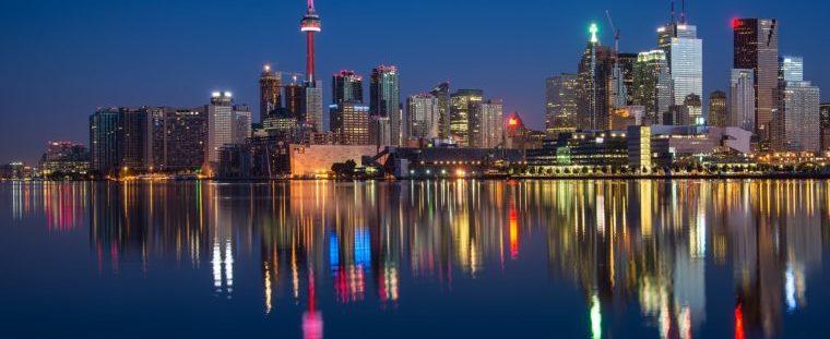 Toronto Luxury Hotels
