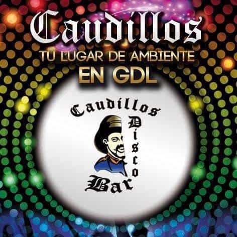 Ντίσκο Caudillos