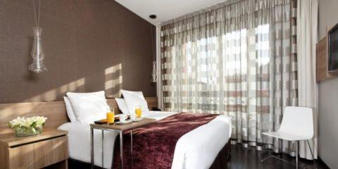 Citiz Hotel Toulouse