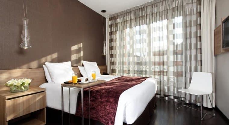 صورة فندق سيتيز