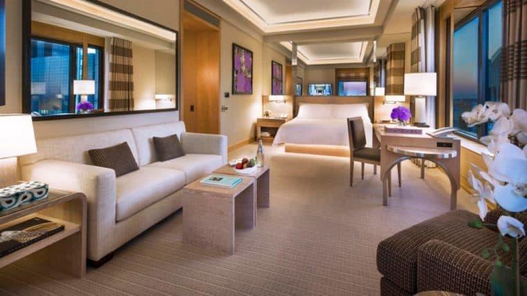 εικόνα του Four Seasons Hotel New York