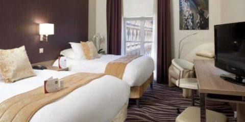 图卢兹皇冠假日酒店